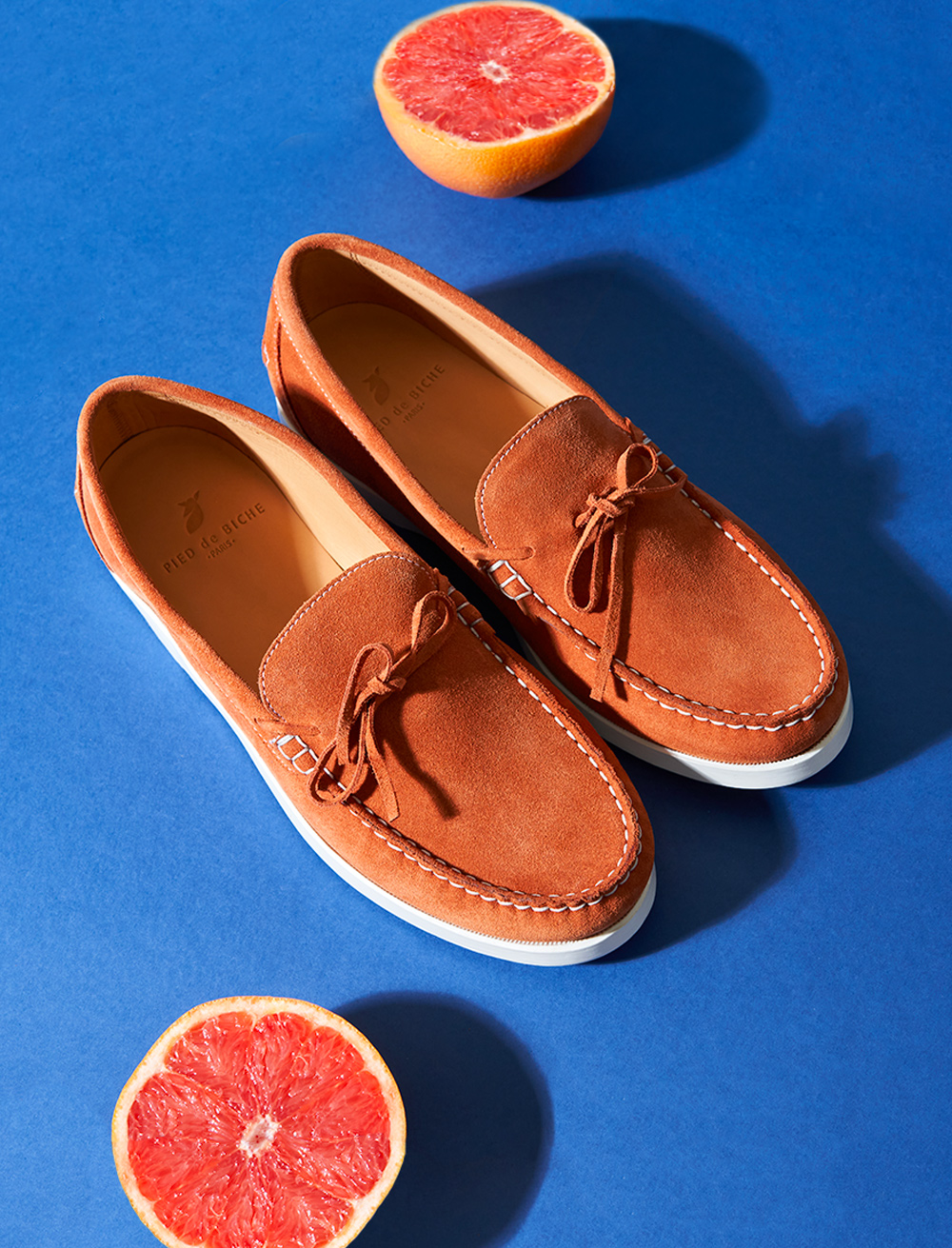 Mocassins Casual - Mango