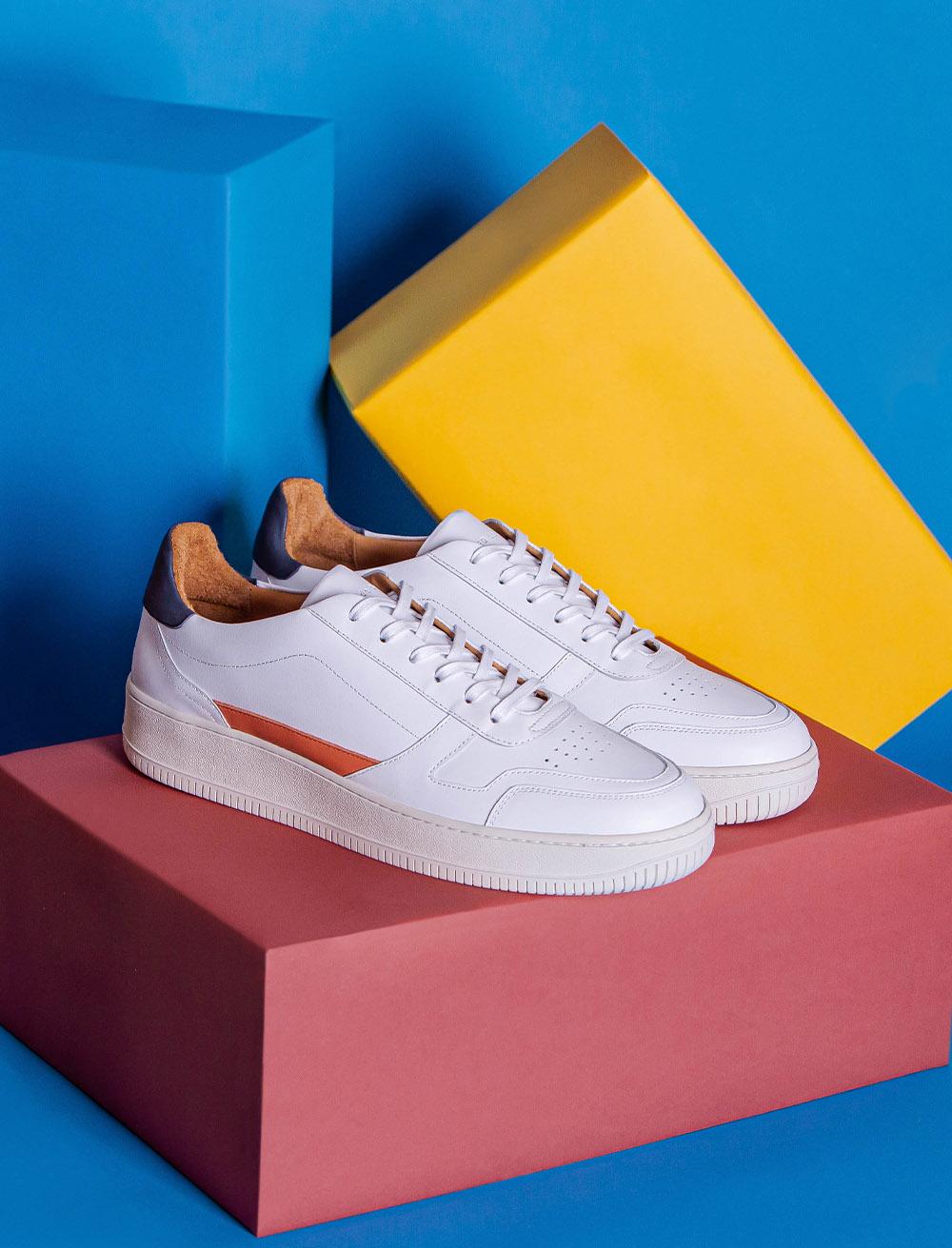 Sneakers Vasco