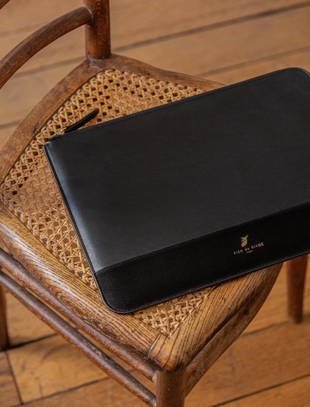 Computer case - Black