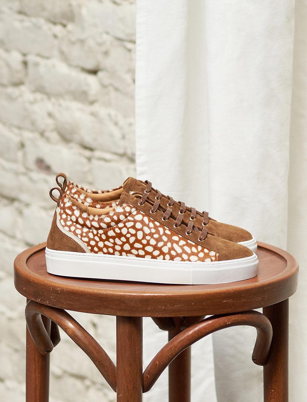Sneakers Lola - Doe